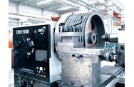 DMTG CW-M Универсальные токарные станки тяжелой серии DMTG Токарно-винторезные Токарные станки