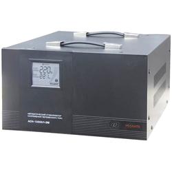 ACH-10000/1-ЭМ Однофазные стабилизаторы электромеханического типа Ресанта Стабилизаторы Сварочное оборудование