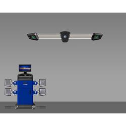 Техно Вектор 7 (T 7202 K 5 A) Стенд для сход-развала с технологией 3D Технокар Стенды сход-развал Автосервисное оборудование