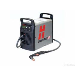 Hypertherm Powermax 65 (без порта CPC, резак 75° 7,6м) Аппарат плазменной резки Hypertherm Аппараты Плазменная резка