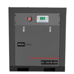 Винтовой компрессор Ironmac IC150/8 AM 8 20.10 (м3/мин.) Ironmac Винтовые Компрессоры