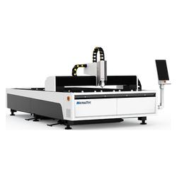 Оптоволоконный лазерный станок для резки металла MetalTec 1530 S (1000W) MetalTec Станки лазерной резки Станки по металлу