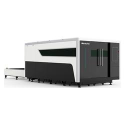 Оптоволоконный лазерный станок для резки металла MetalTec 1530P MetalTec Станки лазерной резки Станки по металлу