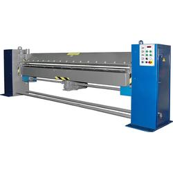 ЛГМ 2.5х2500 Листогиб АСЗ Электромеханические Листогибочные прессы