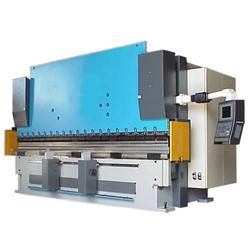 P50031 Листогиб с ЧПУ Китайские фабрики Гидравлические Листогибочные прессы