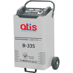 ATIS B-335 Автоматическое пуско-зарядное устройство, 335А Atis Пускозарядные устройства Полезные мелочи