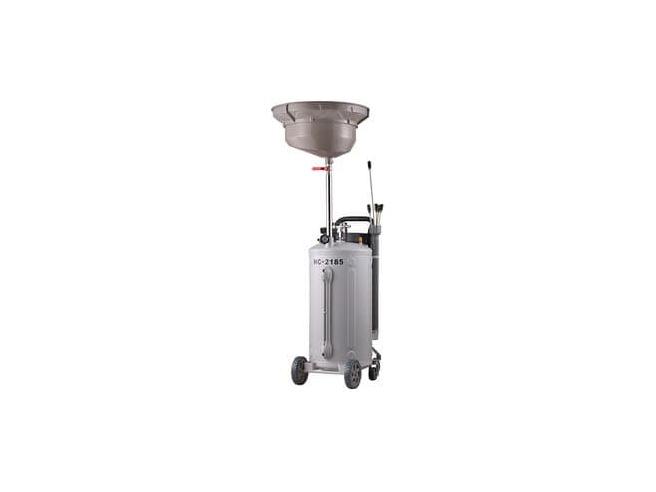 Atis HC 2185 Вакуумная установка для маслозамены через щупы со сливной воронкой, 80л. Atis Слив и замена масла Замена жидкостей