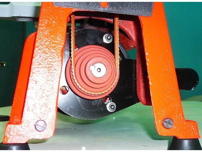 Токарный станок JIB WL1218 Harvey Токарные станки Столярные станки