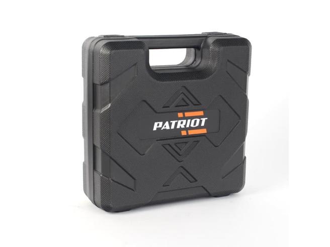 Patriot The One BR 114Li Дрель-шуруповерт аккумуляторная Patriot Дрели аккумуляторные Электрический